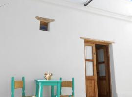 Hosteria Villa Cardon, Cachí