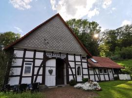 Ferienhof Ehlers
