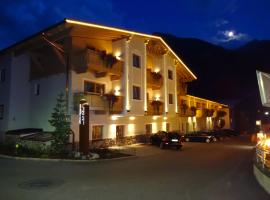 Apart Hotel San Antonio, Sankt Anton am Arlberg