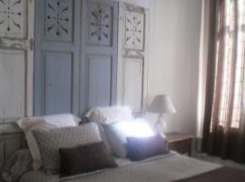 Chambres d'Hôtes La Belle Haute, Boulogne-sur-Mer