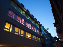 Hotel Dom, St. Gallen