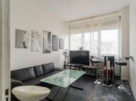 ZENTRALE DesiGn Wohnung in Charlottenburg