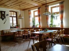 Gasthaus Goldner Löwe