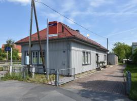 Bahnhof Laussnitz