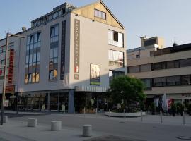 Aalen City Boardinghouse