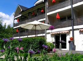 Hotel Haus Katharina