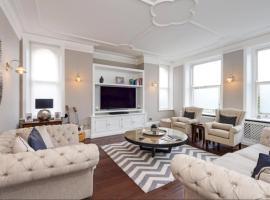 Duvehof apartment