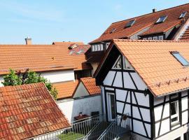 City Apartment Groß-Gerau
