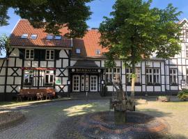 Burbaums Restaurant Hotel