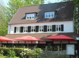 Hotel und Restaurant Zeus