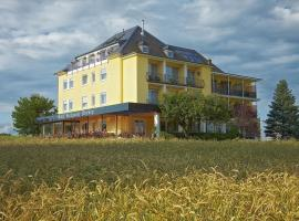 Hotel Perekop, Berdorf