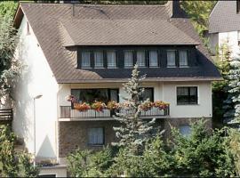 Gästehaus Karbach