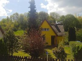 Ferienhaus Juhnke