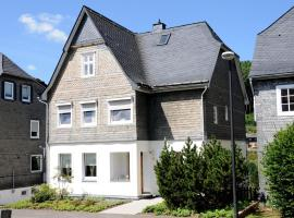 Haus am Sorpe, Winterberg