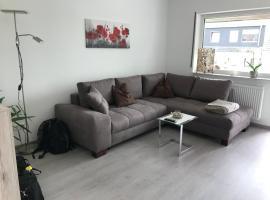Apartment Perla