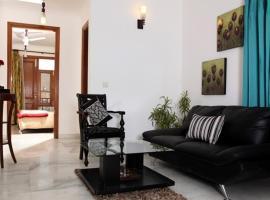 Apartment-18, New Delhi