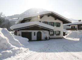 Haus Joschi, Kirchberg in Tirol