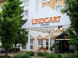 Lindgart Hotel Minden