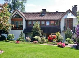 Ferienwohnung Villa Luhe