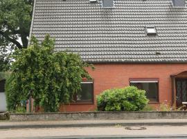 Ivonne´s und Armin´s Ferienwohnung in Ottersberg bei Bremen