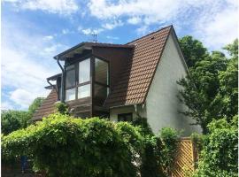 Geräumiges Haus mit großer Sonnenterrassse in Oranienburg!