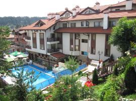 Aquilon Residence, Bania