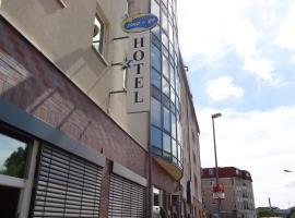 Sleep & Go Hotel Magdeburg