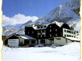 Savoia Hotel, Passo del Tonale