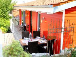 Ana's Landhaus auch für Monteure