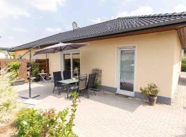 Havel Ferienhaus Brandenburg, Nähe Beetzsee