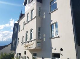 Weltmann`s Hotel & Restaurant