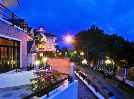 Ky Hoa Hotel Da Lat, Dalat