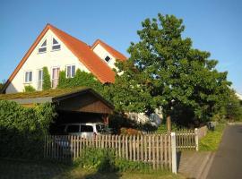 Ferienwohnung Zum Nixenteich - [#119691]