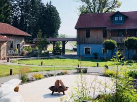 Landkulturhof Glücksbringer