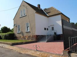Villa Affenhaus
