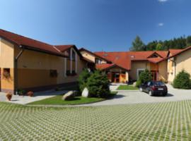 Penzion Jantoľák, Zuberec