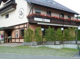 Gästehaus/Pension Fässle