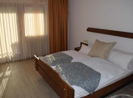 Hotel Saresma Garni