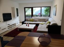 Ferienwohnung Bergschloss Gernsbach Murgtal Schwarzwald