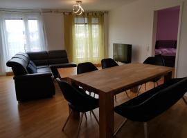 Apartment im Herzen Stuttgart - Milaneo