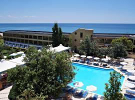 Alexander Beach Hotel & Spa, Aleksandropolis