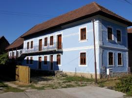 Apartmán v Háji - Jache dom, Turčianske Teplice