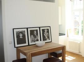 Apartment Turley Mannheim
