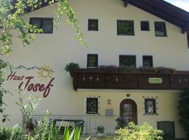 Haus Josef, Mayrhofen
