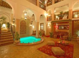 Riad Oumaima, Marrakech