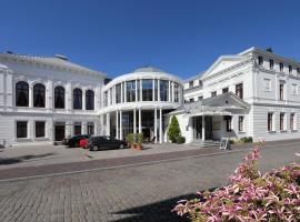 Hotel am Schloss Aurich