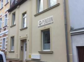Pension Doja Haus II