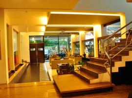 Sayoojyam Residency, Palakkad