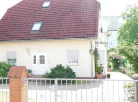 5 Gartenstraße