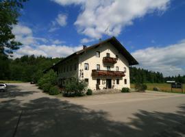 Landgasthof Auerschmiede